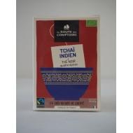 Thé noir quatre épices Tchaï indien