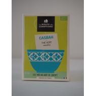 Thé vert Casbah menthe