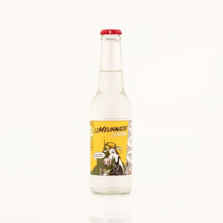 LiMeuhnade Citron 27.5 cl