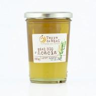 Miel d'Acacia bio de France – 500 g