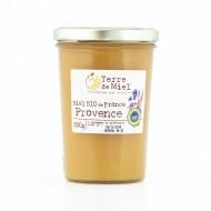 Miel de Provence bio de France – 500g