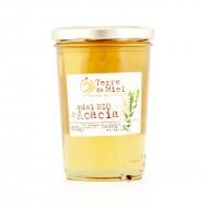 Miel d'Acacia BIO Union Europenne – 500 g