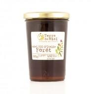 Miel de Forêt bio d'Italie – 500 g