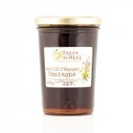 Miel de Montagne bio d'Espagne – 500 g