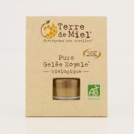 Pure Gelée Royale biologique - 18 g