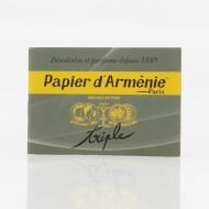 Papier d'Arménie nature