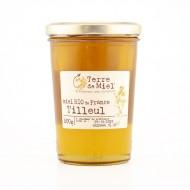 Miel de Tilleul biologique Terres de Miel