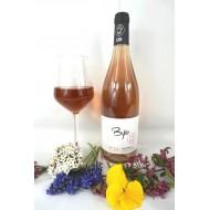 IGP Côtes de Gascogne 2019 rosé 11,5° UBY N°26 bio 75cl